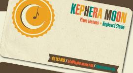 Kephera Moon